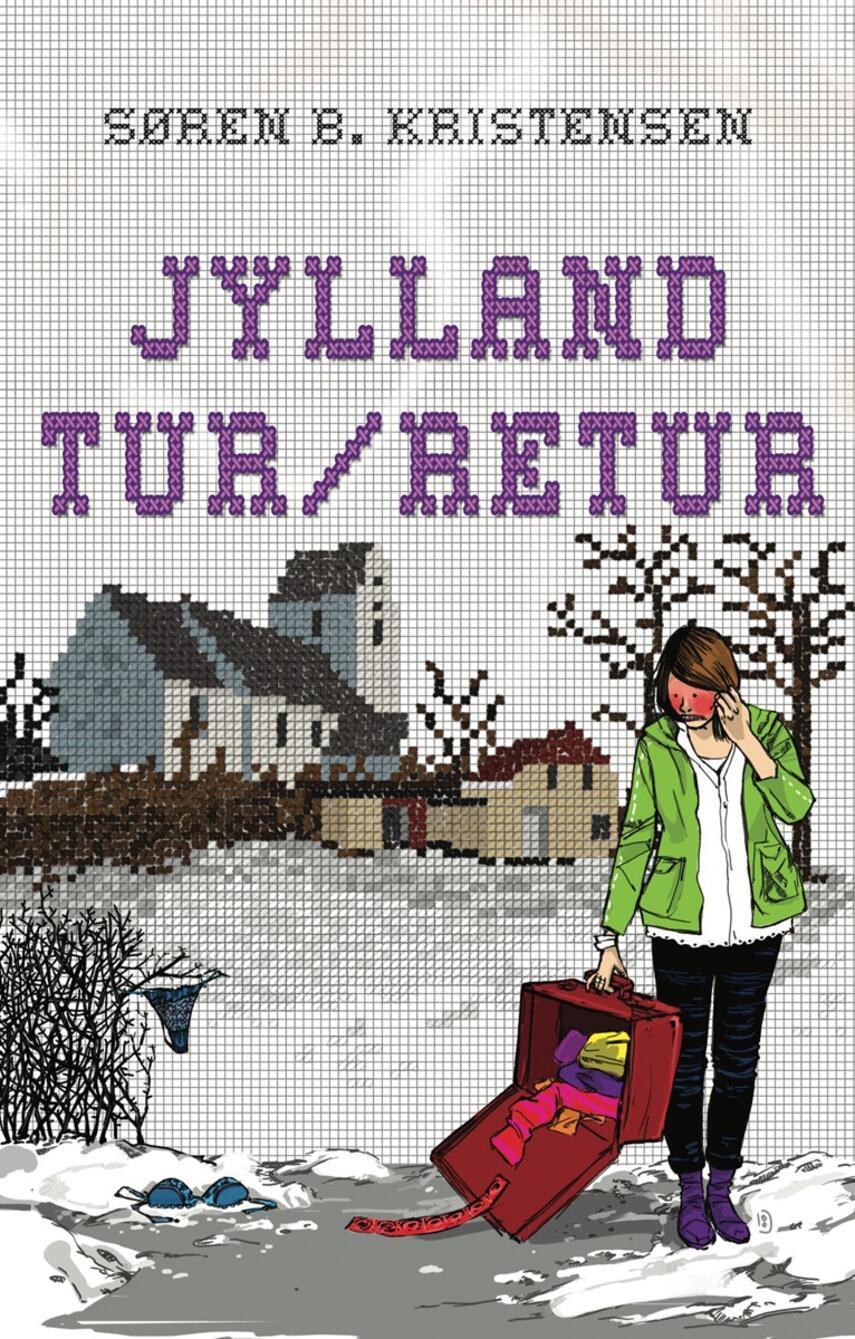 Søren B. Kristensen: Jylland tur/retur