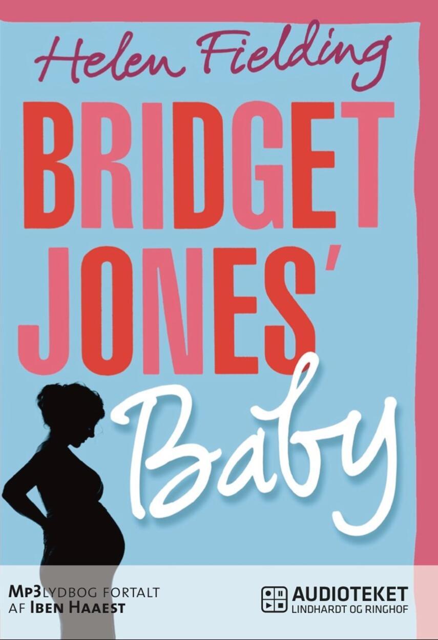 Helen Fielding: Bridget Jones' baby