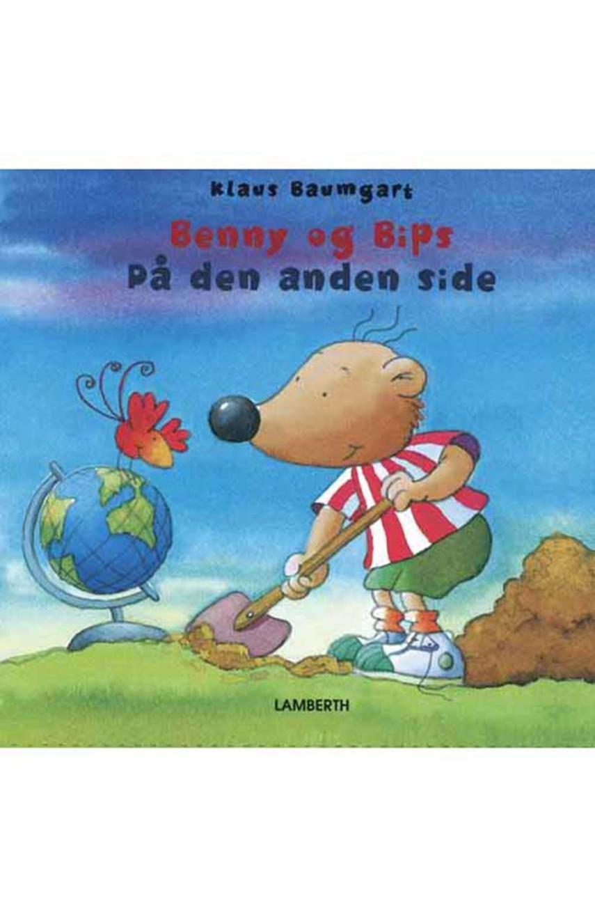 Klaus Baumgart: Benny og Bips - på den anden side