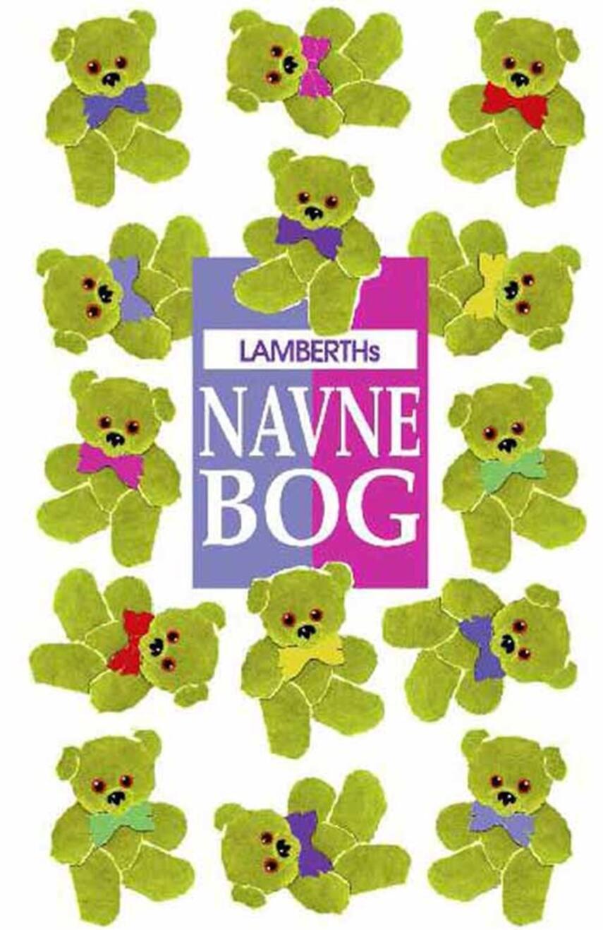 : Lamberths navnebog