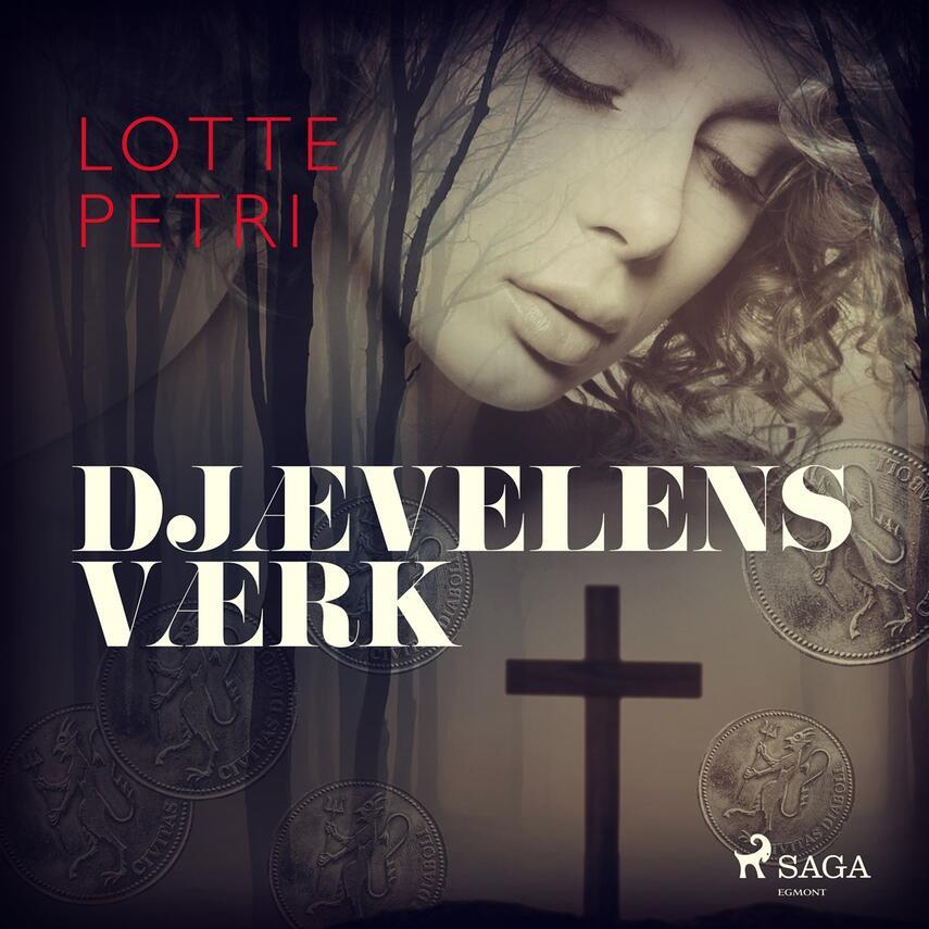 Lotte Petri: Djævelens værk