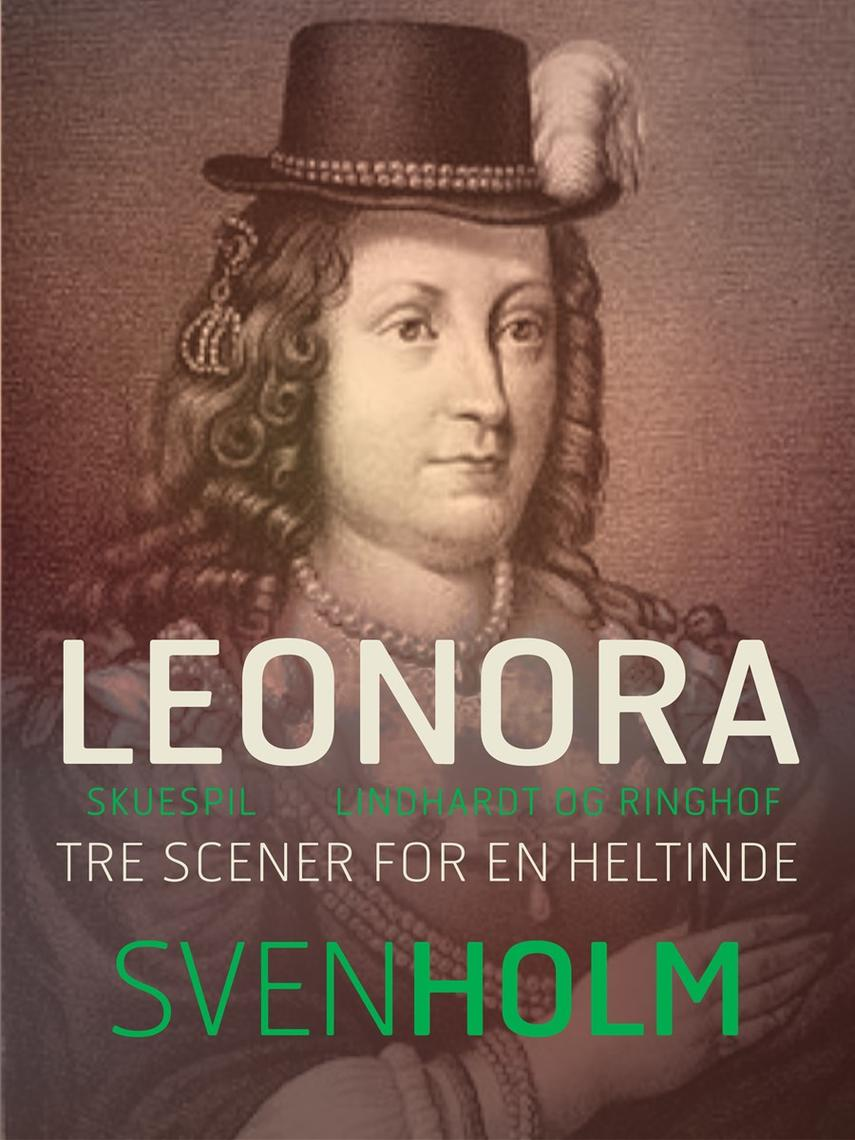 : Leonora