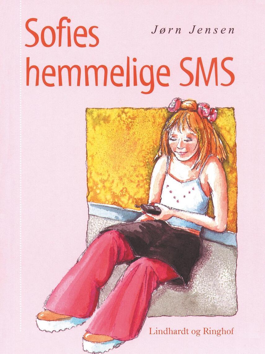 Jørn Jensen (f. 1946): Sofies hemmelige SMS
