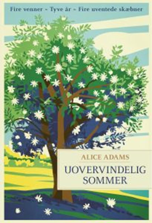Alice Adams (f. 1975): Uovervindelig sommer
