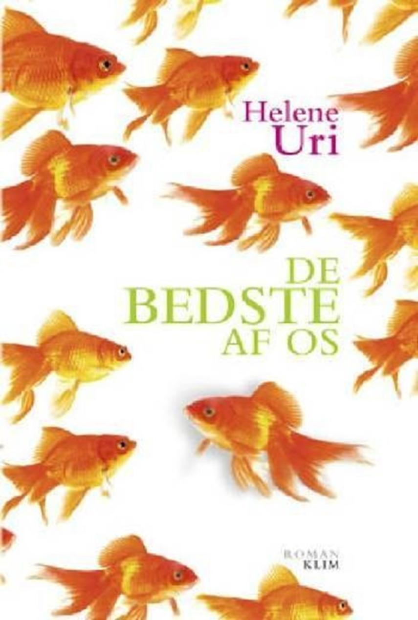 Helene Uri: De bedste af os
