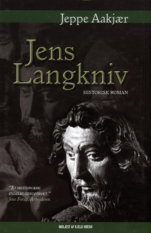 Jeppe Aakjær: Jens Langkniv