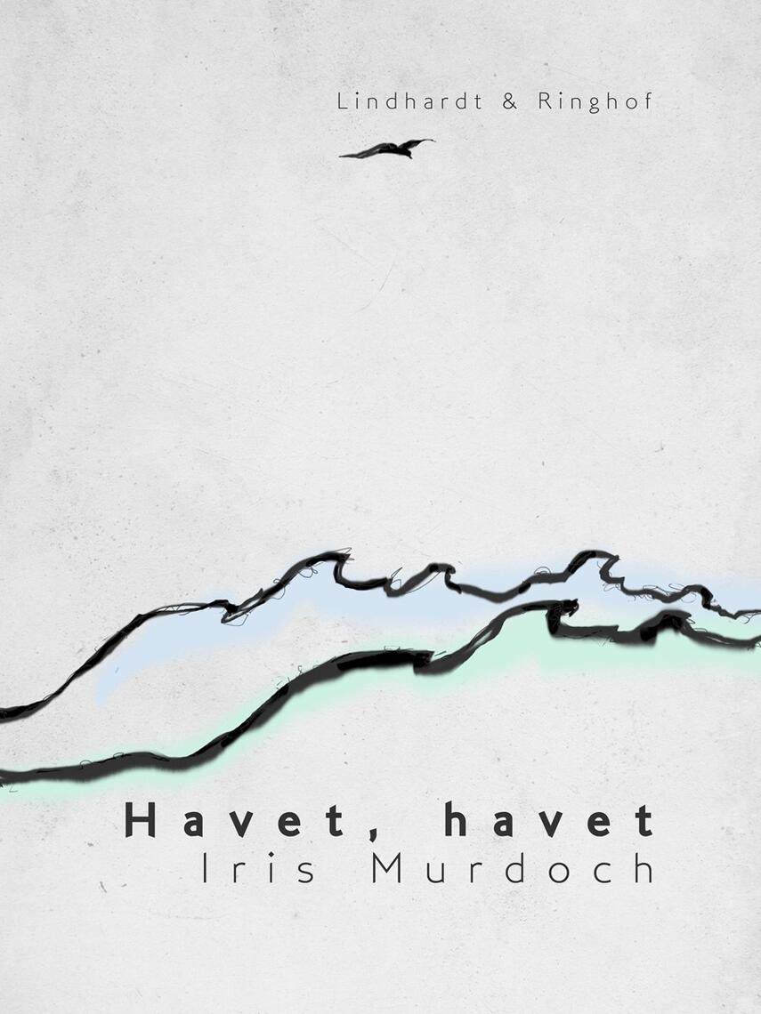 Iris Murdoch: Havet, havet