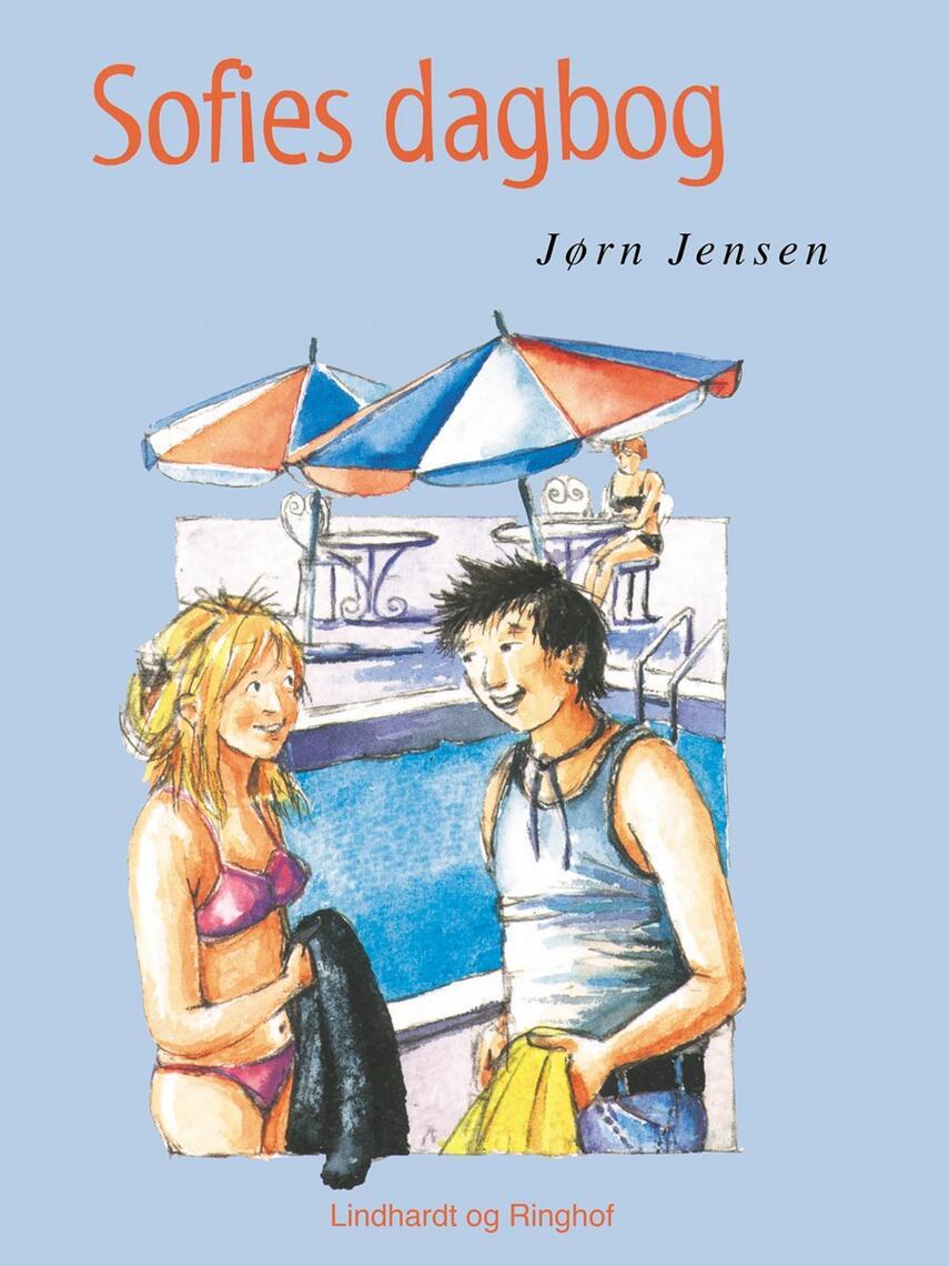 Jørn Jensen (f. 1946): Sofies dagbog