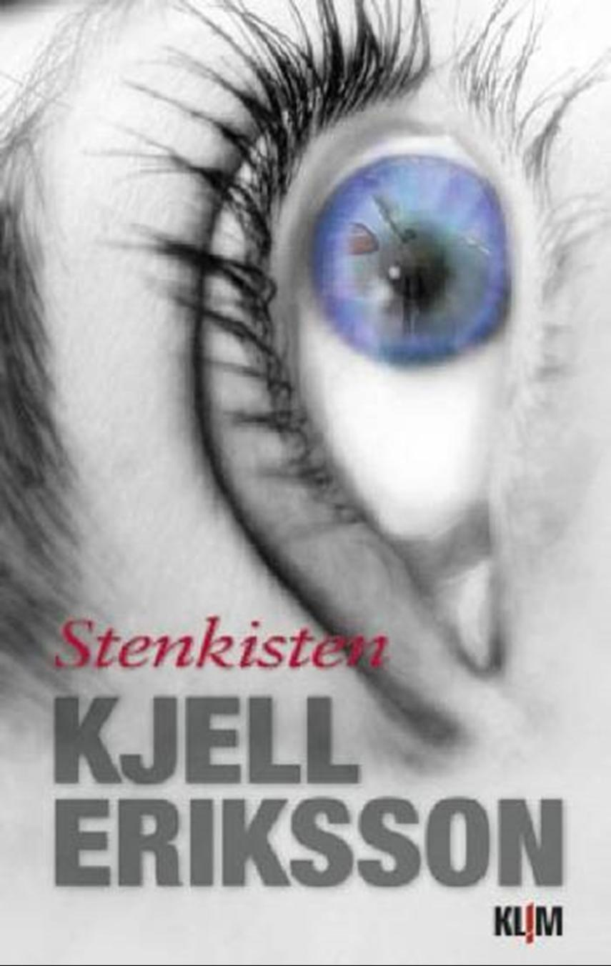 Kjell Eriksson: Stenkisten