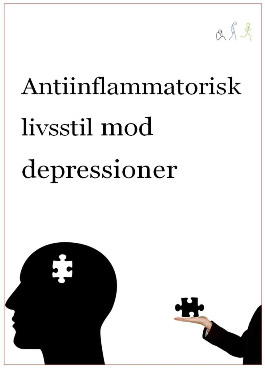 John Buhl: Antiinflammatorisk livsstil mod depressioner