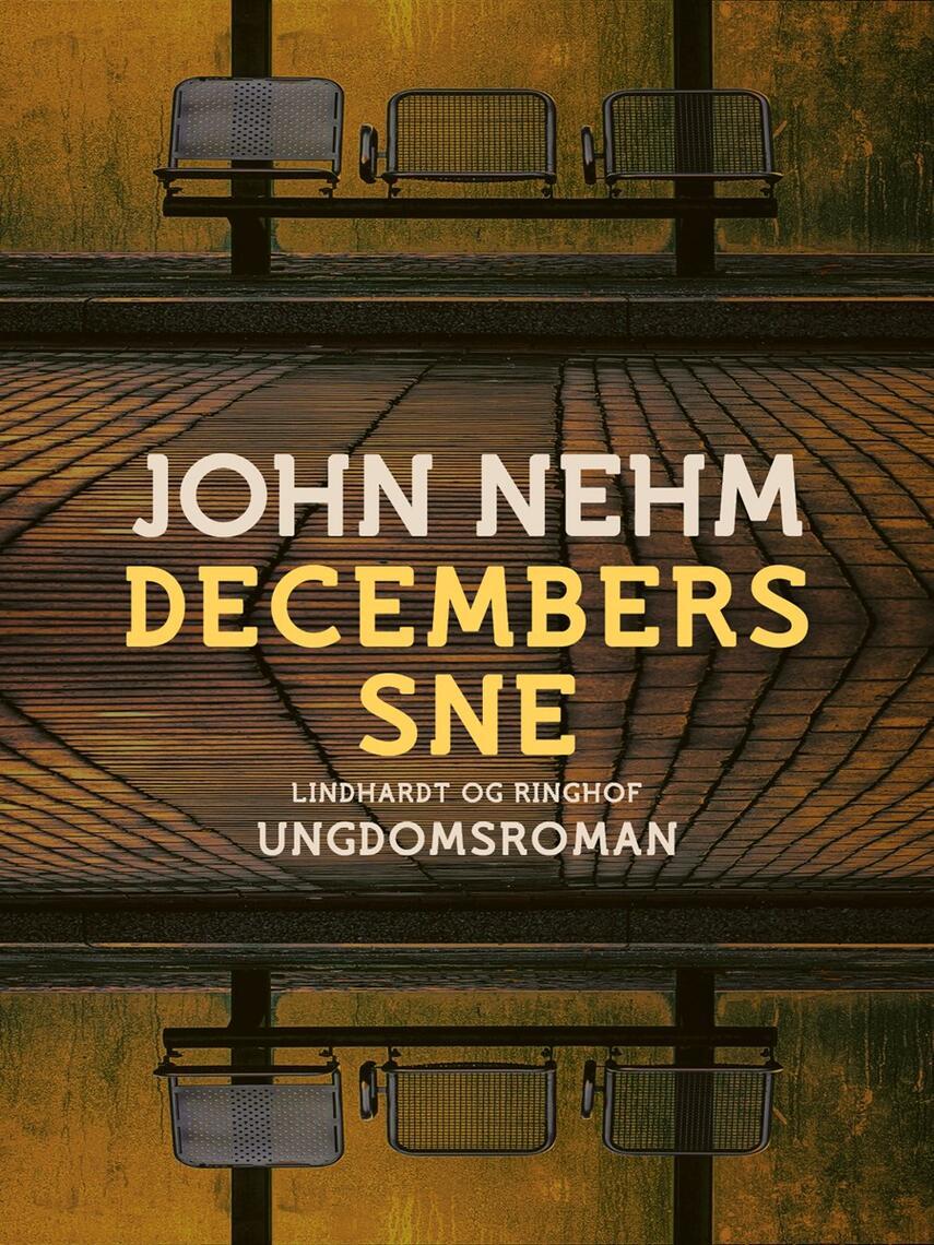 John Nehm: Decembers sne