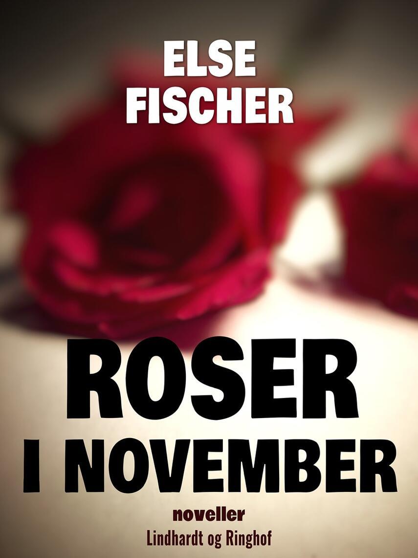 : Roser i november