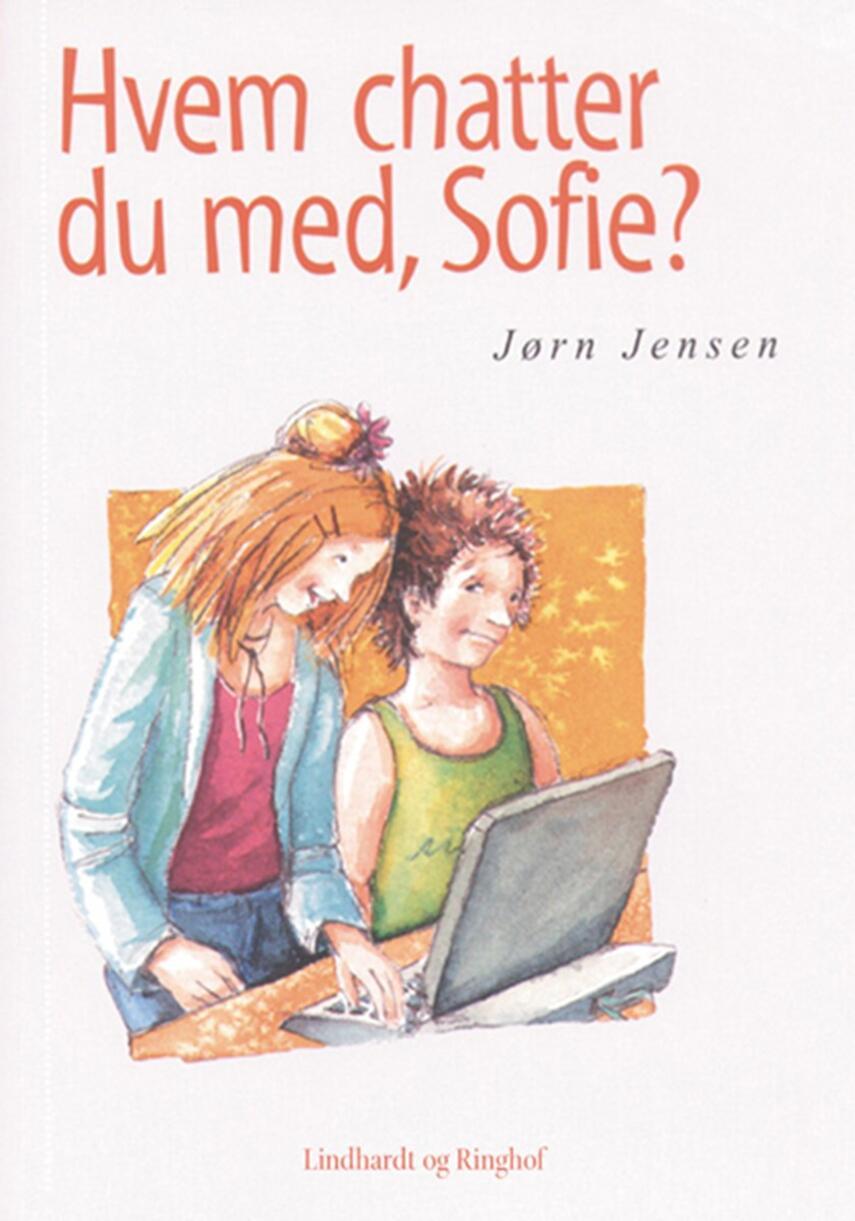 Jørn Jensen (f. 1946): Hvem chatter du med, Sofie