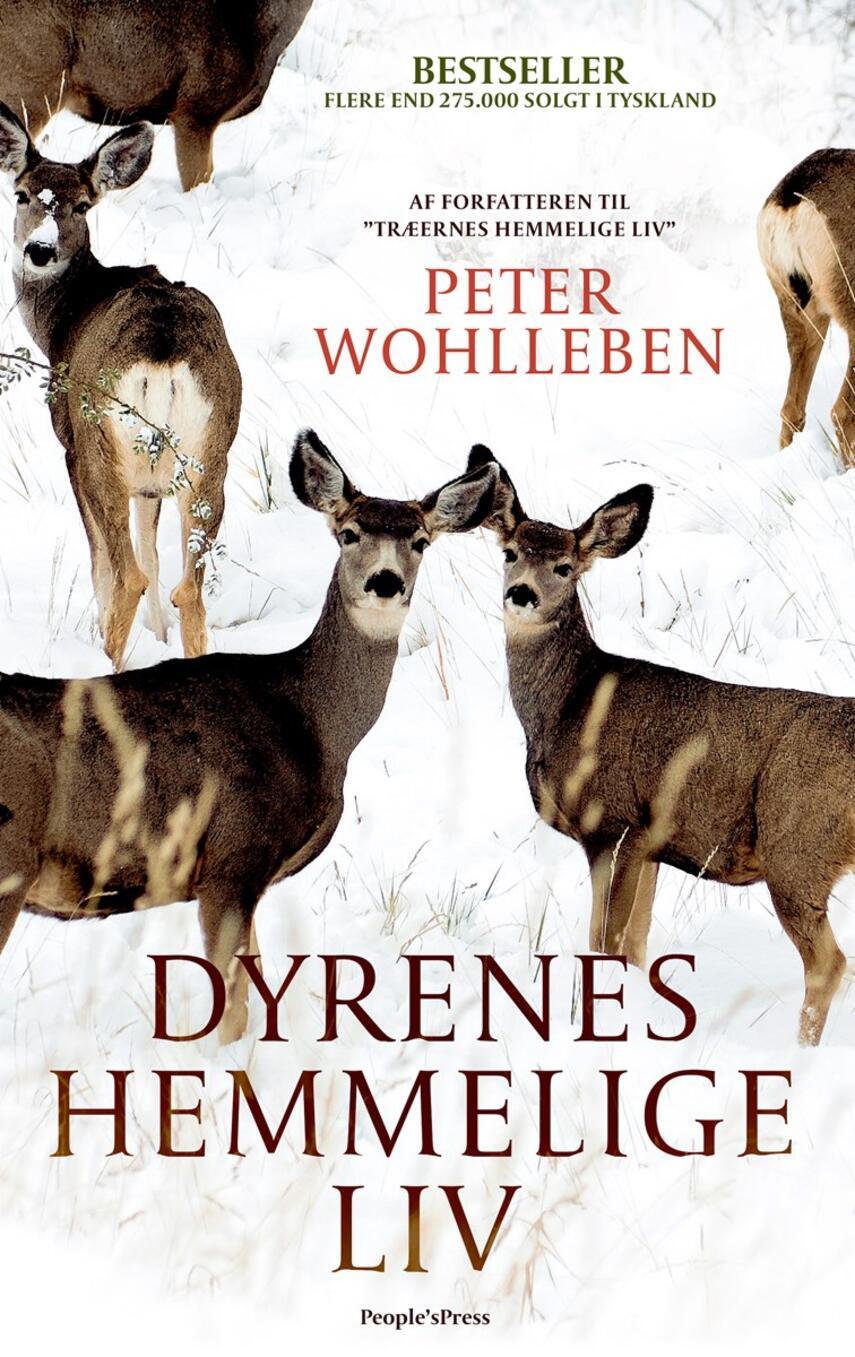 Peter Wohlleben: Dyrenes hemmelige liv