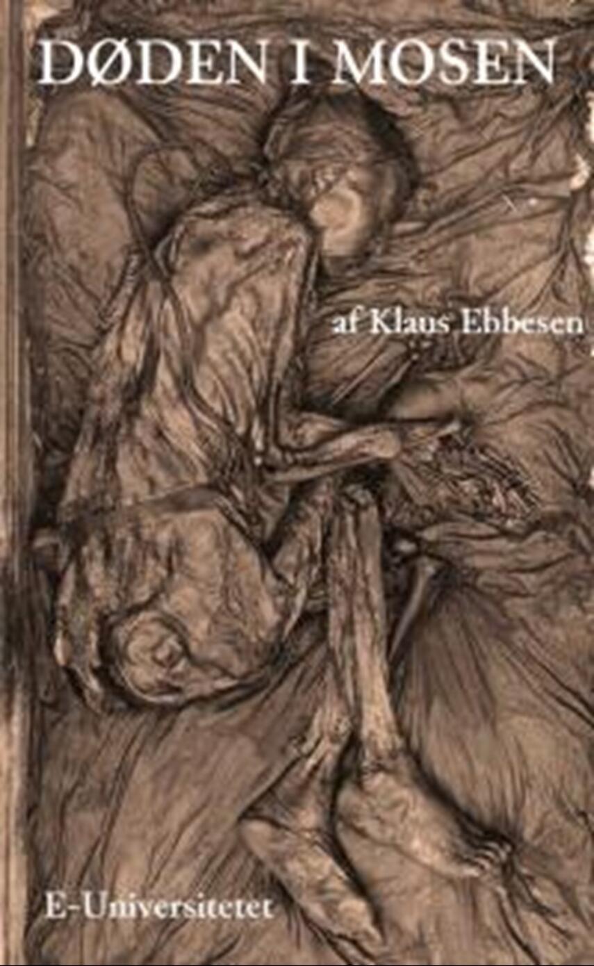 Klaus Ebbesen: Døden i mosen