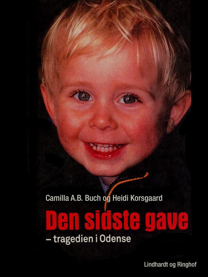 : Den sidste gave : tragedien i Odense