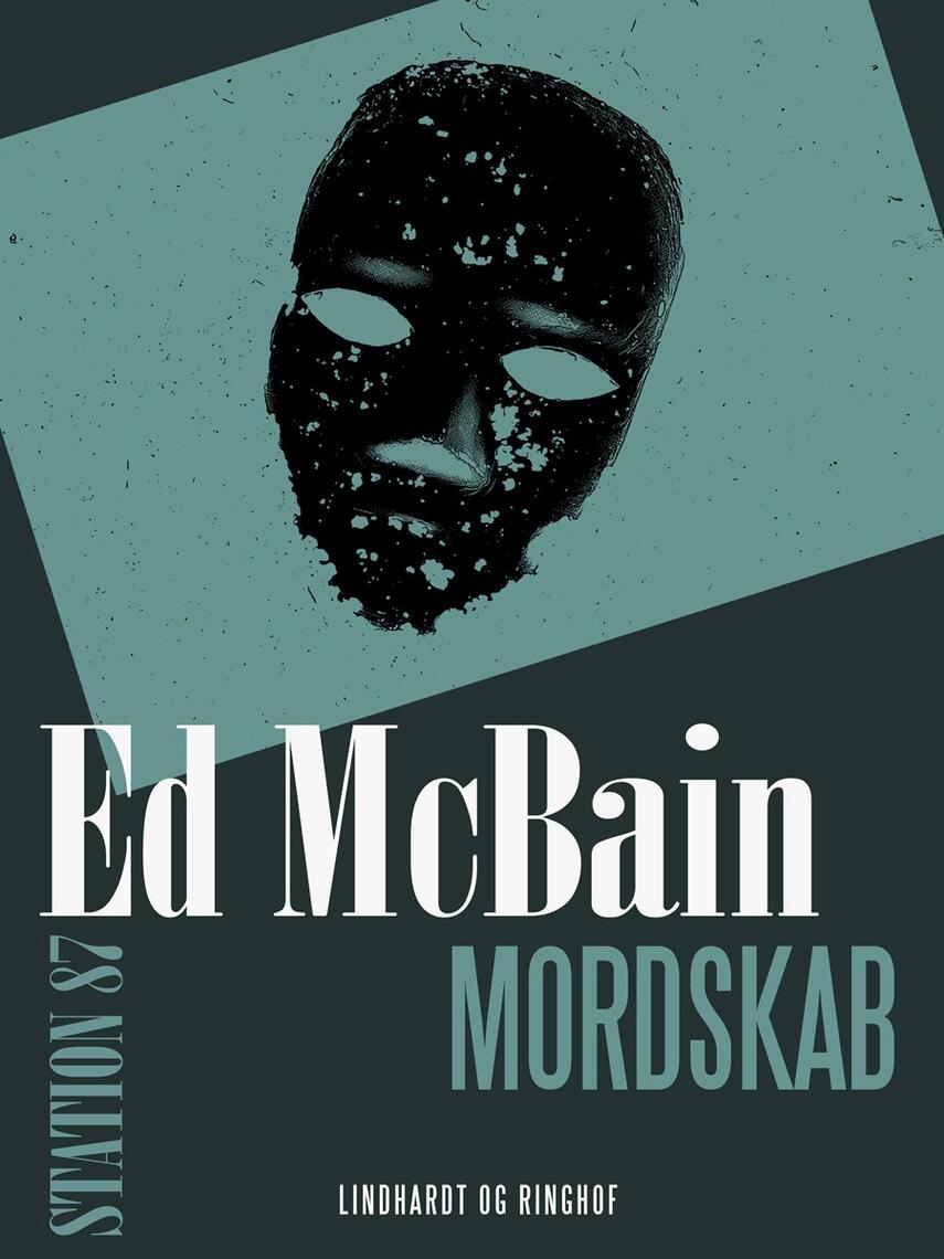 Ed McBain: Mordskab