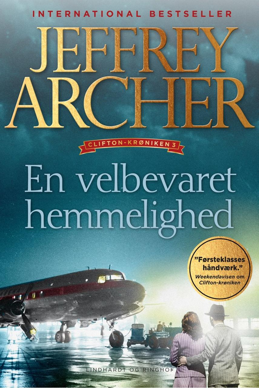 Jeffrey Archer: En velbevaret hemmelighed