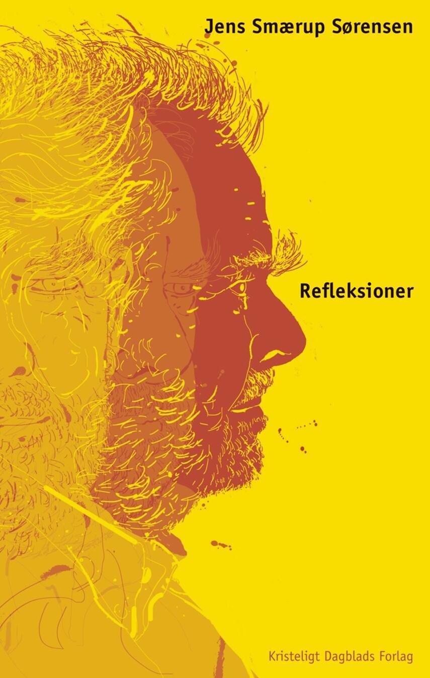 Jens Smærup Sørensen: Refleksioner