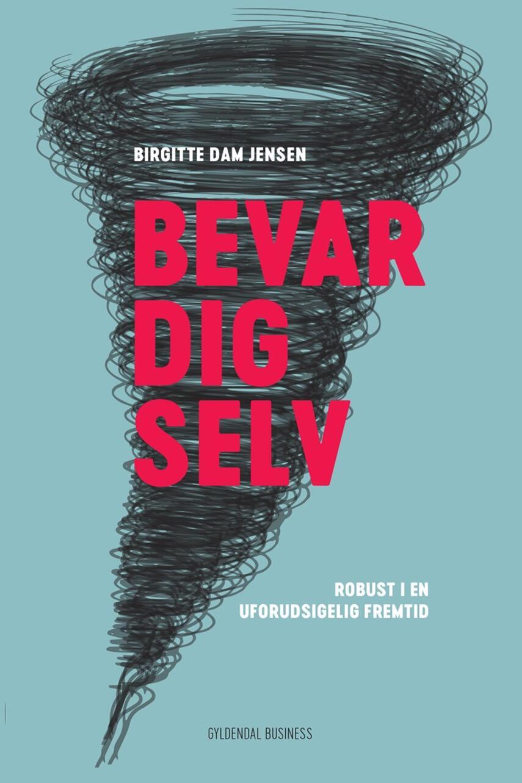 Birgitte Dam Jensen: Bevar dig selv : robust i en uforudsigelig fremtid