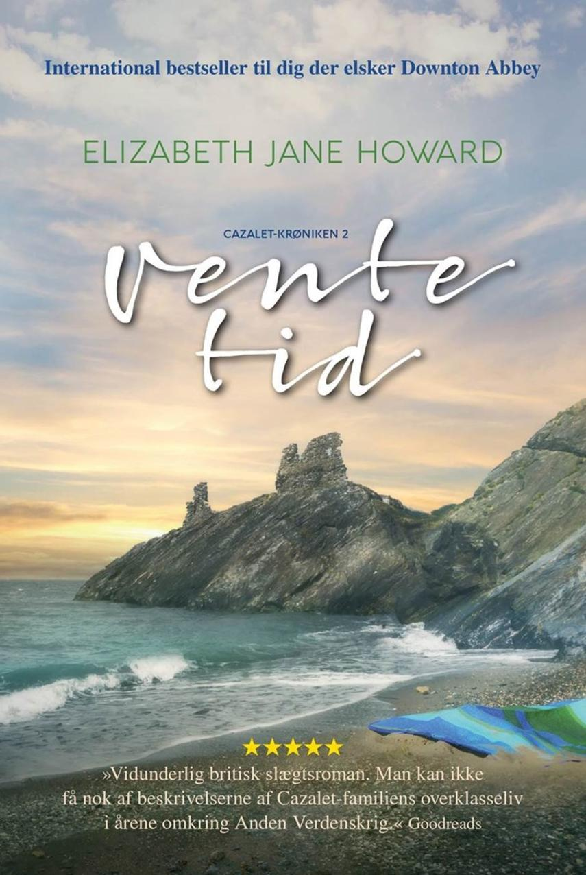 Elizabeth Jane Howard: Ventetid