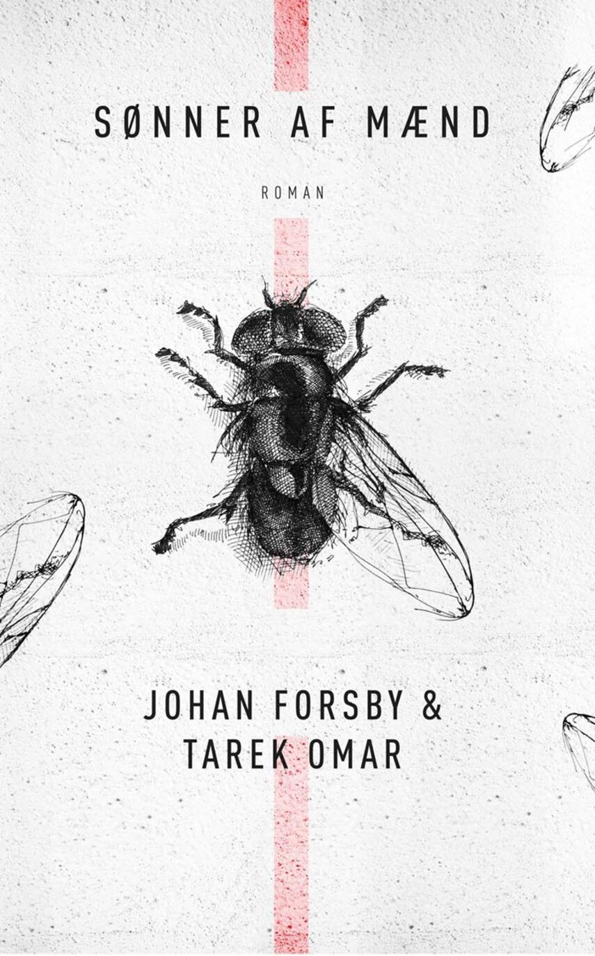 Johan Forsby: Sønner af mænd : roman