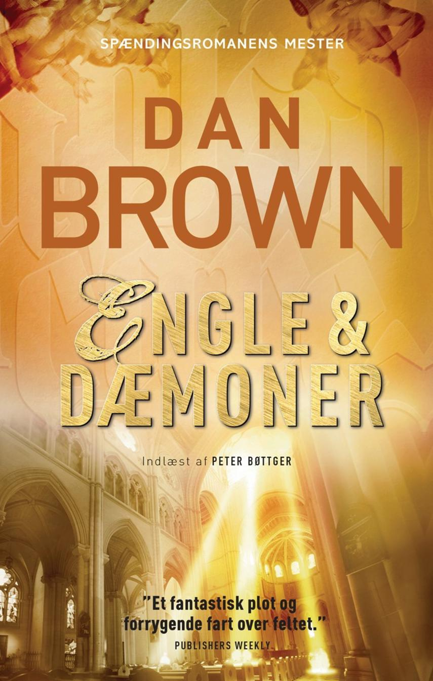 Dan Brown: Engle & dæmoner