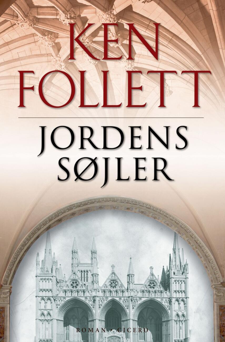 Ken Follett: Jordens søjler : roman