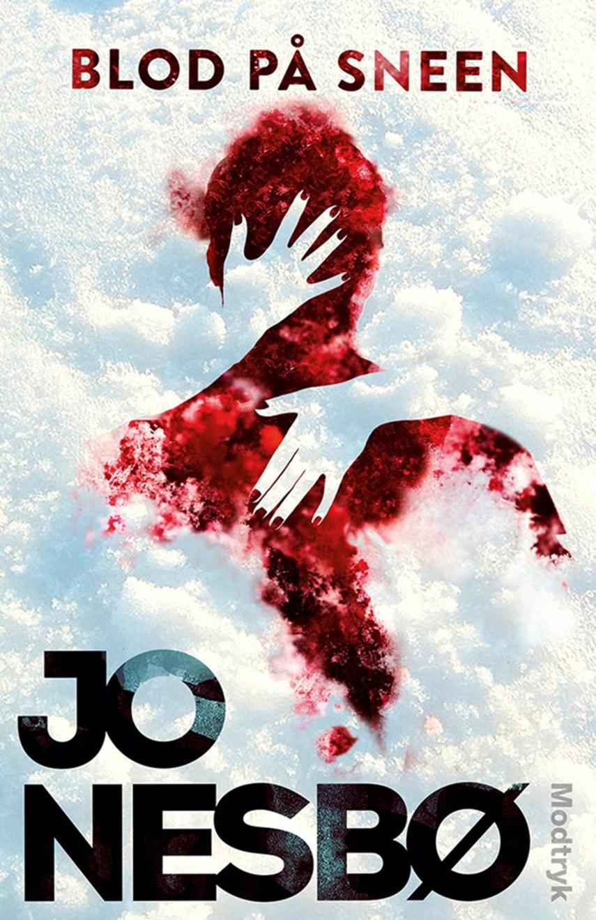 Jo Nesbø: Blod på sneen