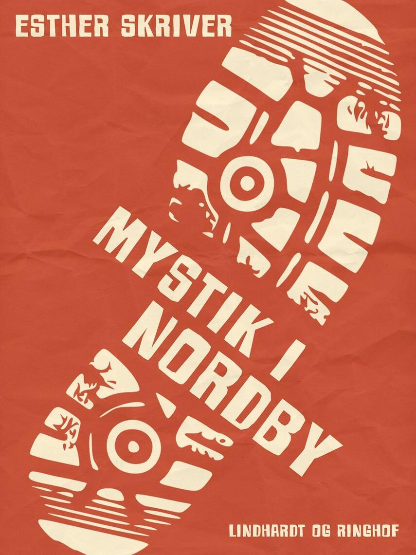 Esther Skriver: Mystik i Nordby