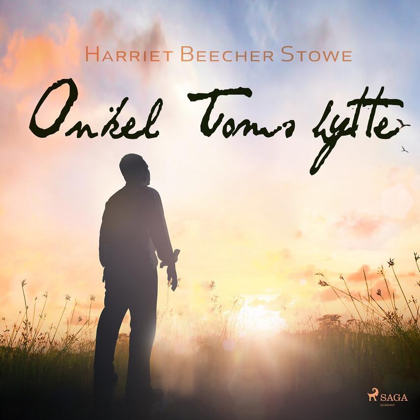 Frisk Ting object | Onkel Toms hytte (Ved Jørgen Larsen) | eReolen LA-42