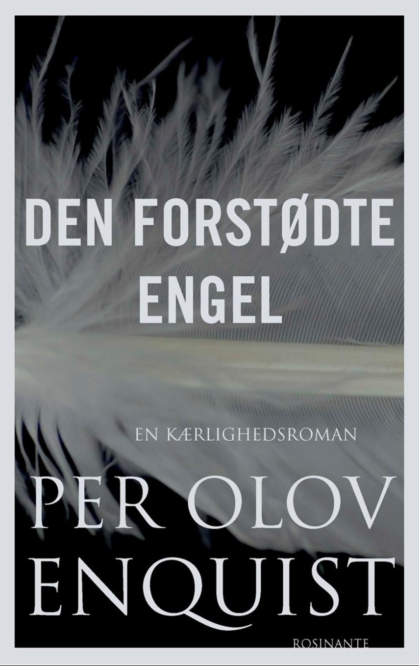 Per Olov Enquist: Den forstødte engel : en kærlighedsroman
