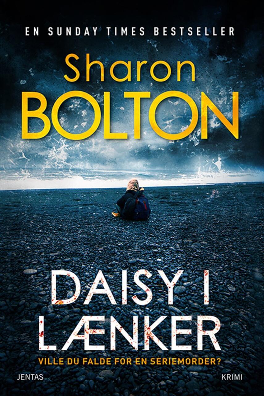 Sharon Bolton: Daisy i lænker : krimi