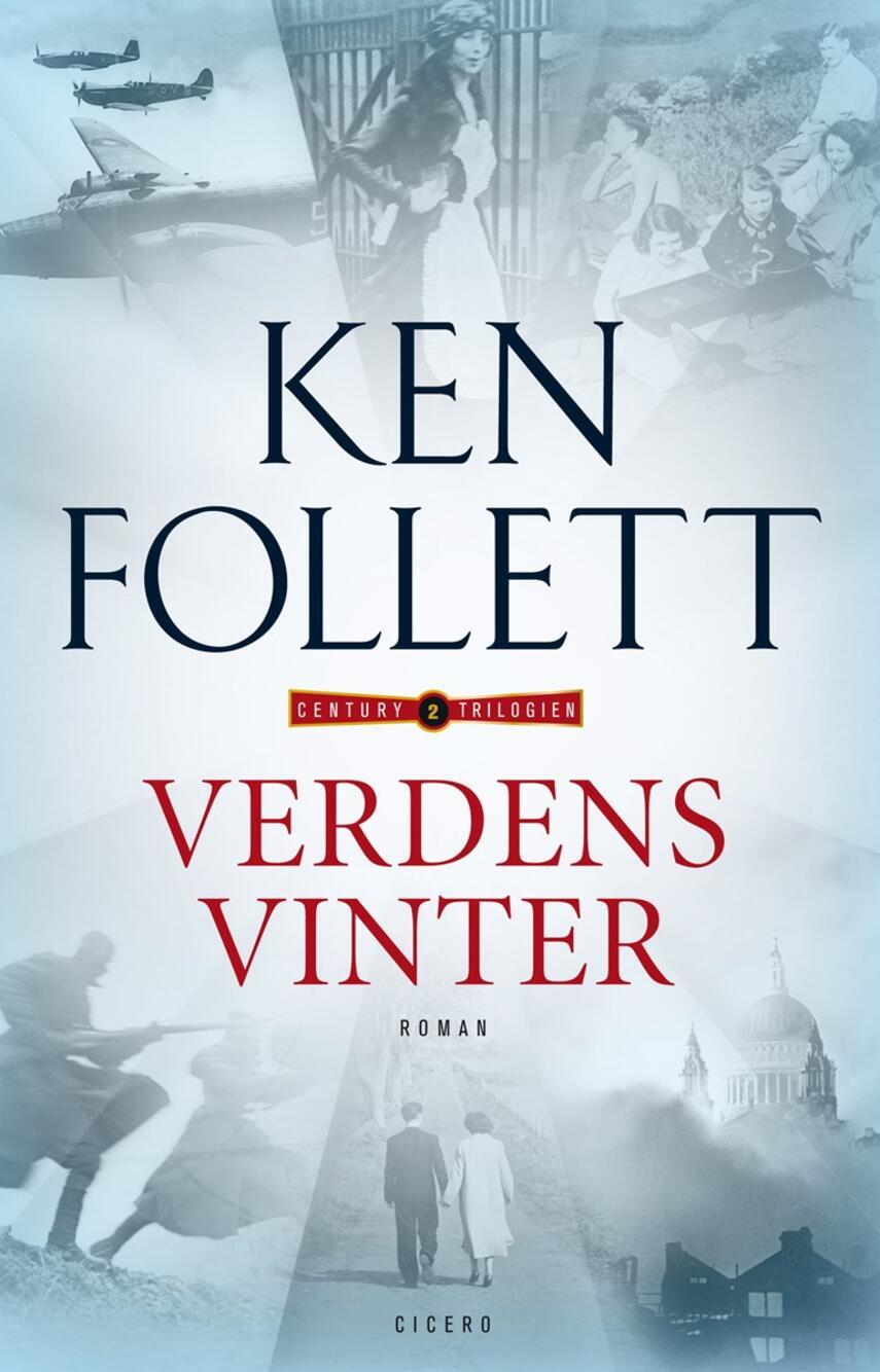 Ken Follett: Verdens vinter