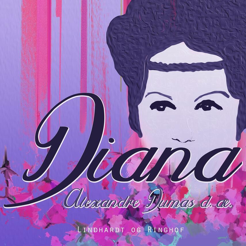 Alexandre Dumas (d. æ.): Diana