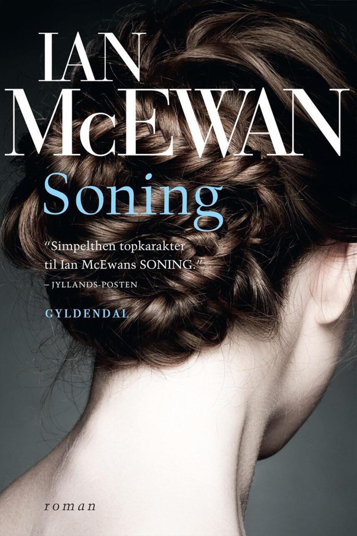 Ian McEwan: Soning : roman