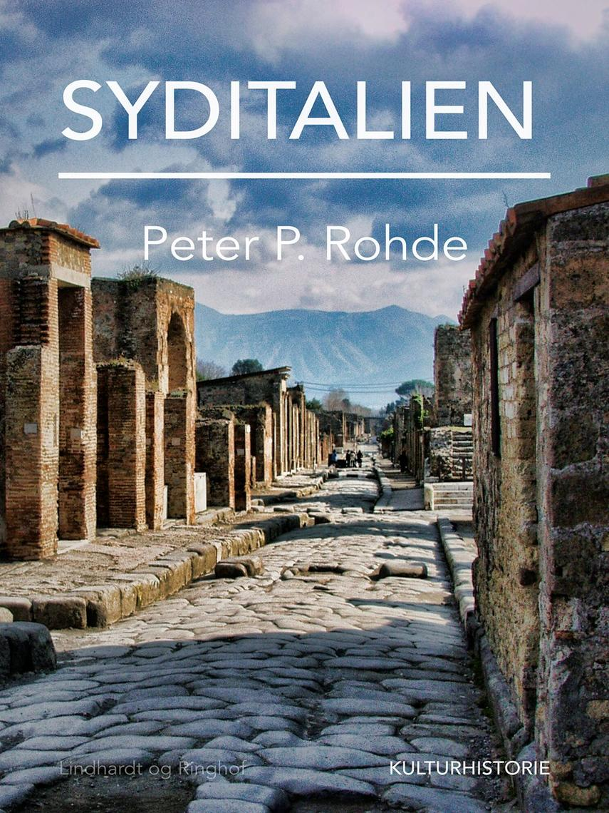 Peter P. Rohde: Syditalien