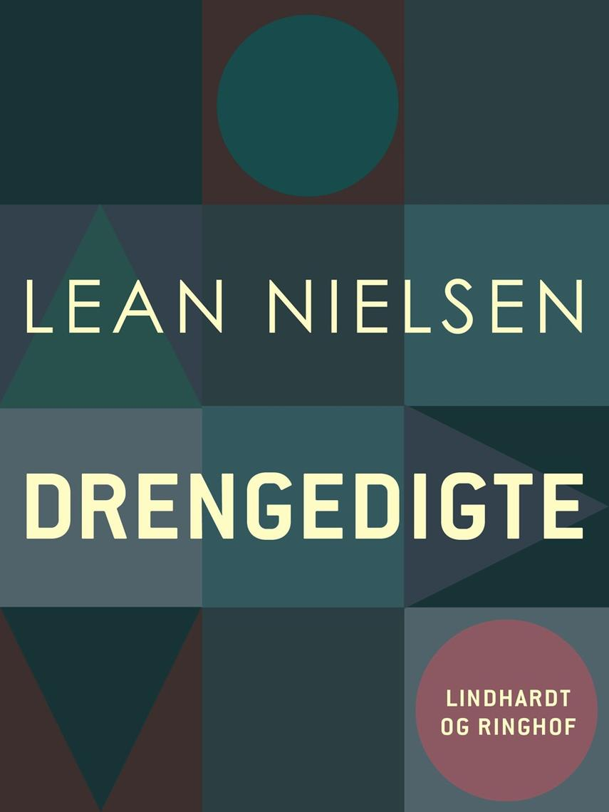 Lean Nielsen (f. 1935): drengedigte