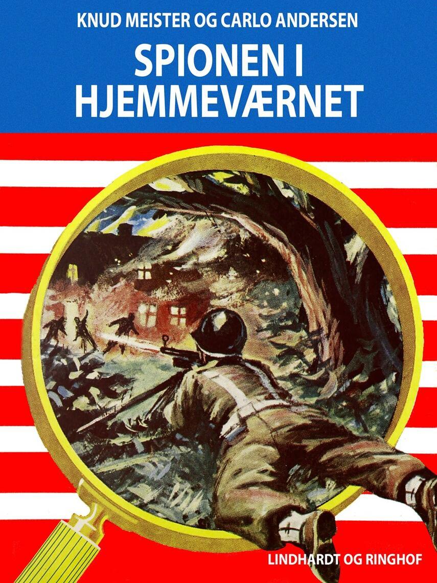 : Spionen i hjemmeværnet