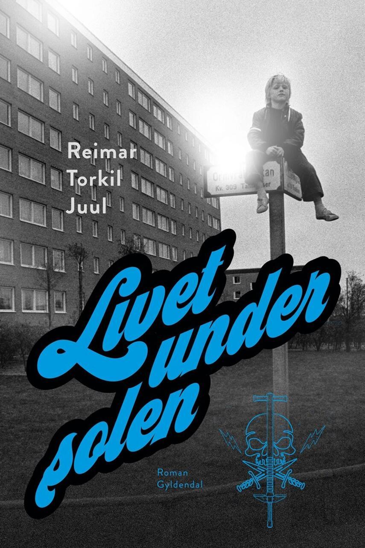 Reimar Torkil Juul: Livet under solen : roman