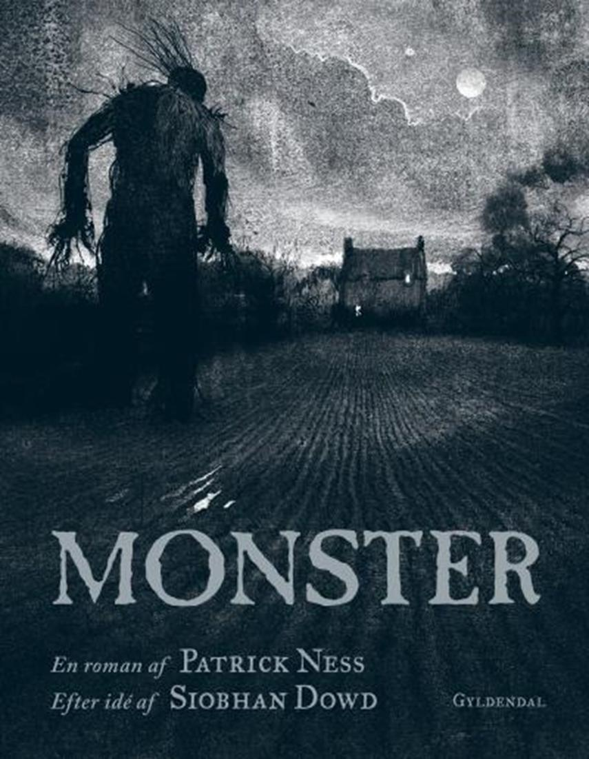 Patrick Ness: Monster