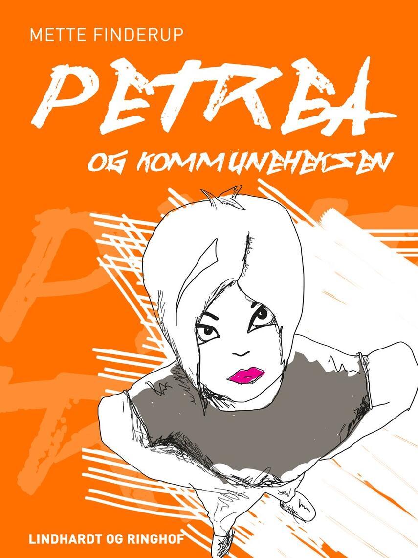 Mette Finderup: Petrea og kommuneheksen