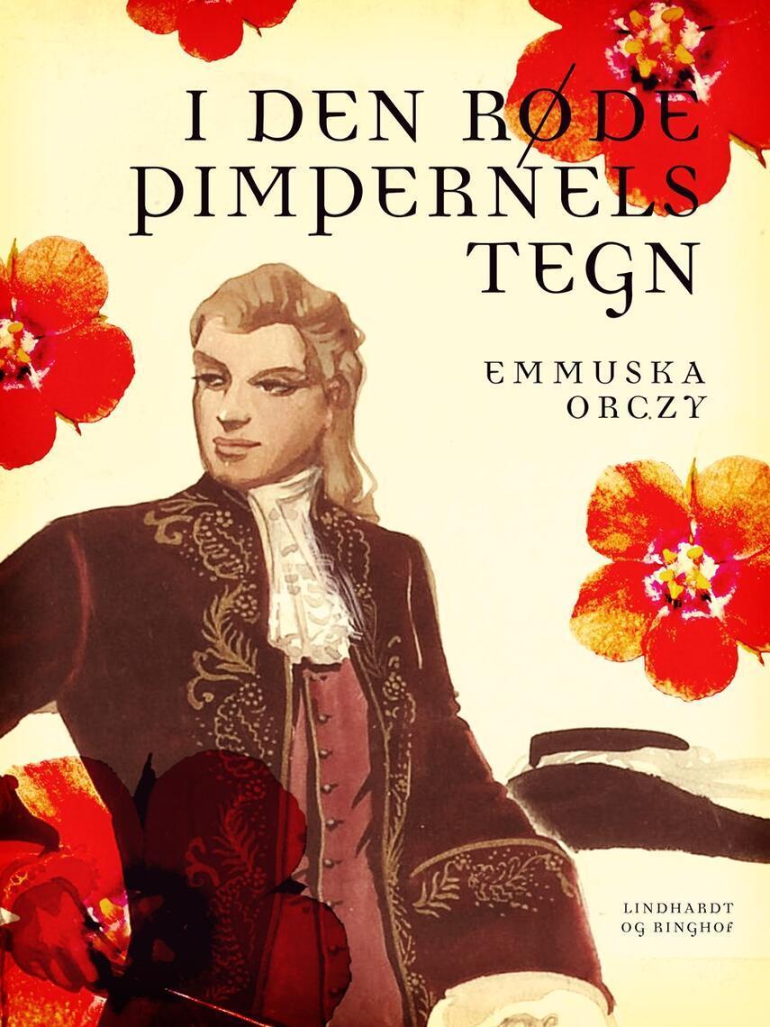 : I den røde Pimpernels tegn