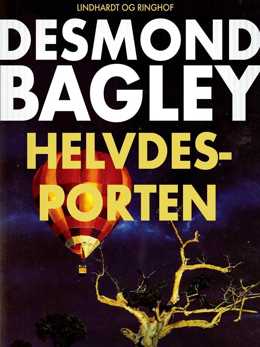 Desmond Bagley: Helvedesporten