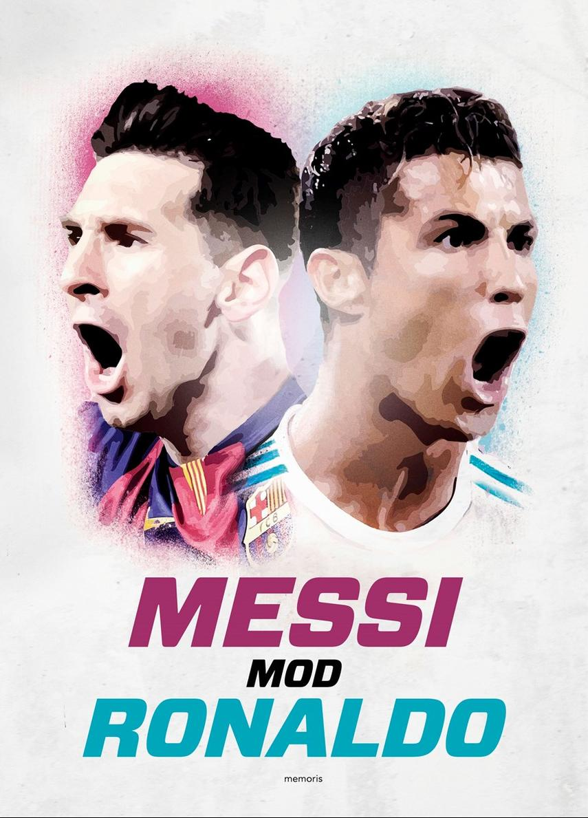Michael Jepsen: Messi mod Ronaldo