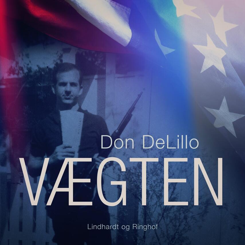 Don DeLillo: Vægten