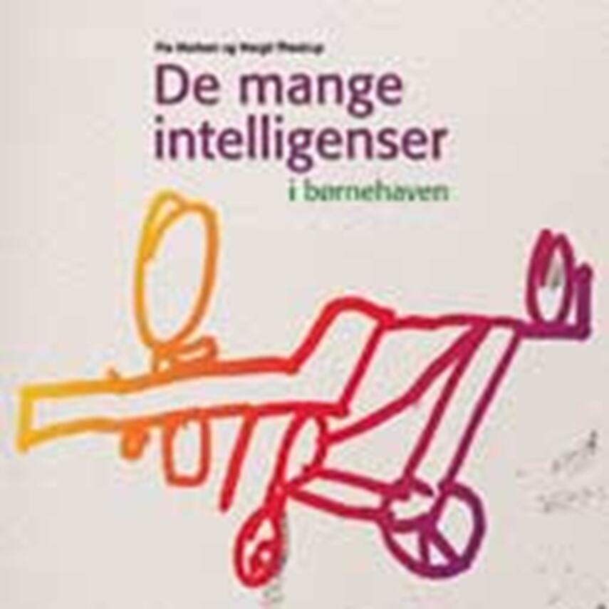 : De mange intelligenser - i børnehaven