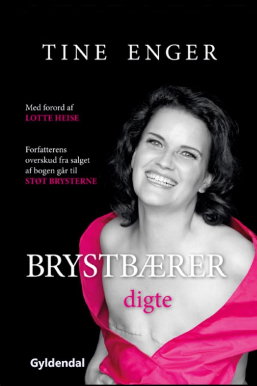 Tine Enger: Brystbærer : digte