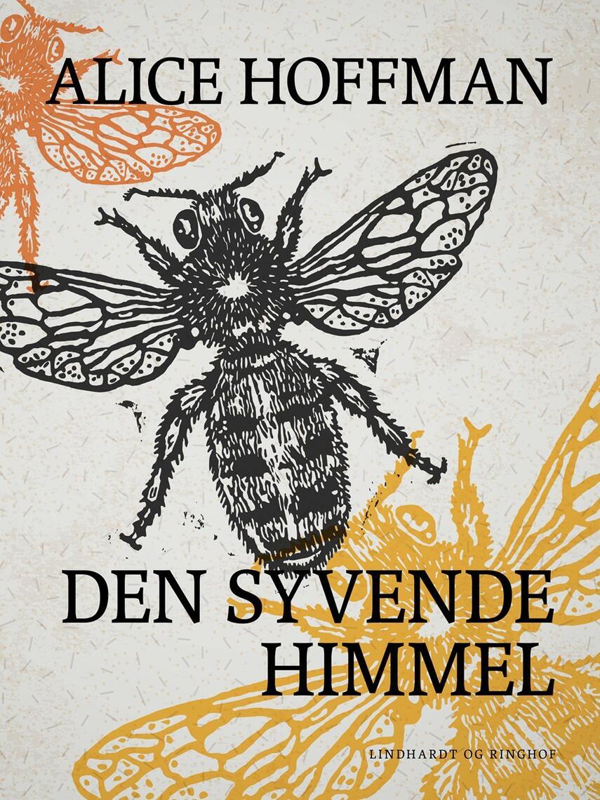 Alice Hoffman: Den syvende himmel : roman