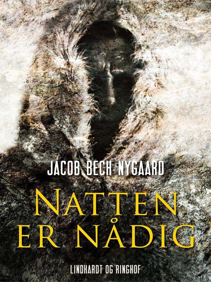 J. Bech Nygaard: Natten er nådig